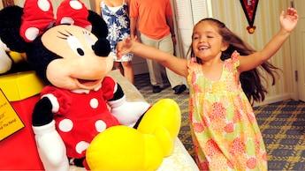 Disney Visa Cardholders Only - WDW Port Orleans Resort $149 per night