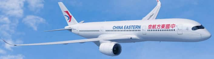 China Eastern Airlines - US Cities to Asia for $400 YMMV (travel Oct-Nov; Jan-April)