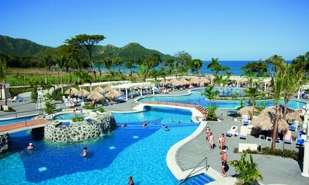 4-Night Costa Rica All-Inclusive Oceanside Resort Stay w/Air starting from $509 with Additional 10% Off Promo Code