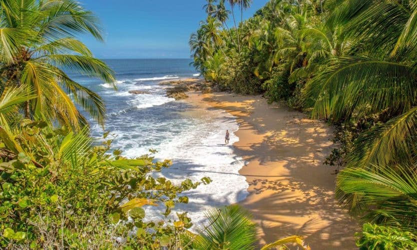 Various US & Canadian Cities to Costa Rica From $236 RT Airfare (travel Sept-June 2018)