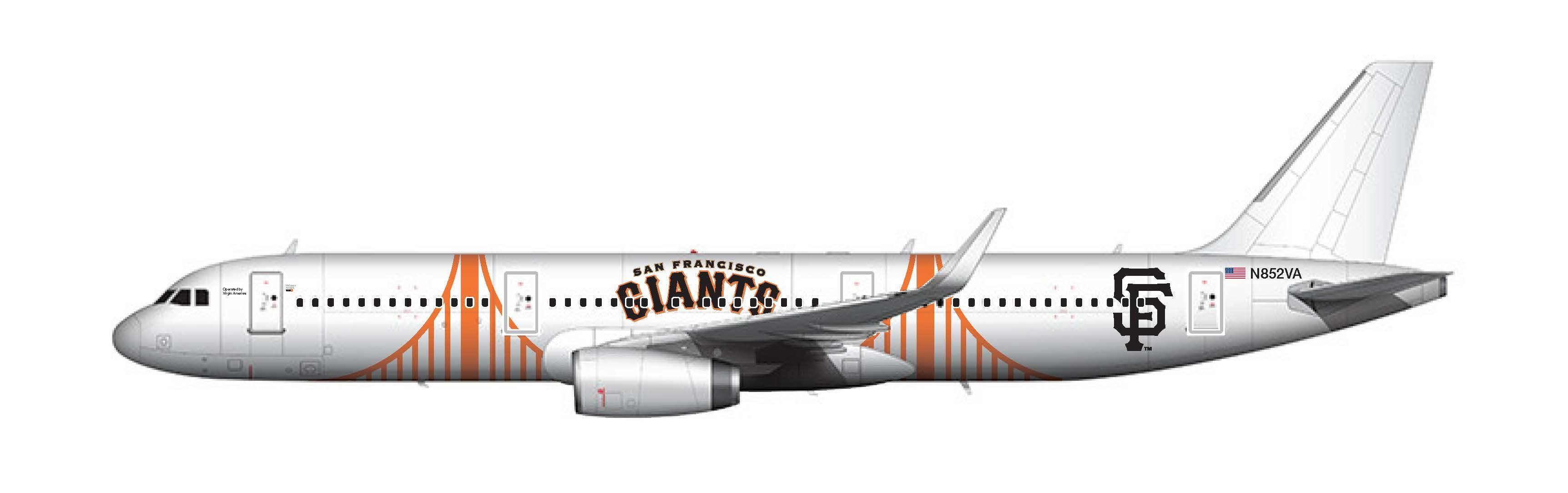 [EXPIRED] Free Two-For-One Vouchers on Alaska Airlines to the First 40k Fans at SF Giants Game on 9/17