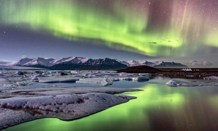 7-Day Iceland Air, Hotel & Meals from $599 pp/dbl occ (departs BOS NYC ORD SEA) *Groupon