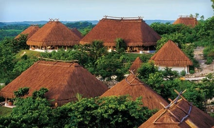 All Inclusive Resort on Yucatan Peninsula - The Explorean Kohunlich $172/per night
