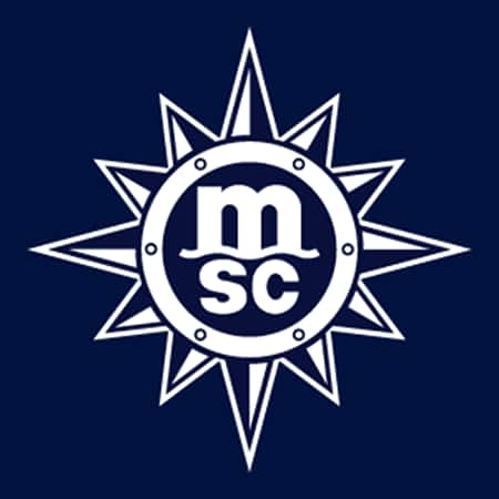 MSC Cruises 2-For-1 Deals and $99 Deposits in October