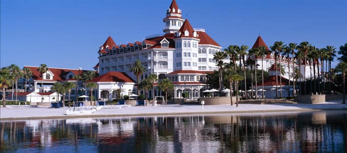 Up To 20 On Rooms At Select Walt Disney World Resort Hotels This Fall