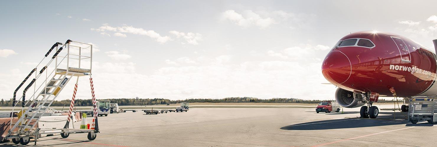 New York to Copenhagen $328 RT Nonstop on Norwegian Air Shuttle (travel Nov, Dec Jan)