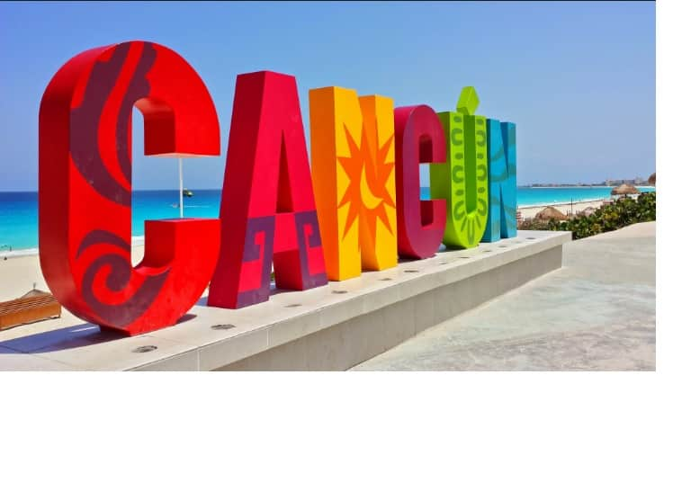 Houston to Cancun Mexico $175 RT Nonstop on United Airlines (limited travel Oct-Feb 2018)