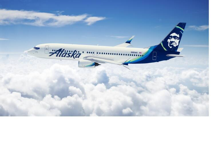 Alaska Airlines - Flight Deals as low as $44 OW - Book by Oct 16