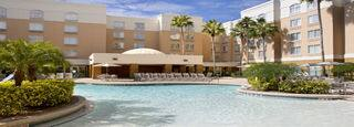 Marriott Village in Orlando FL - Save 20% Off Rooms & Suites starting from $71 per night - Book by Dec 22
