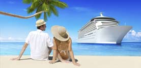 Priceline Cruises - 4 Day Promotion - Up to $2000 Onboard Credit & Free $50 Hotel Coupon