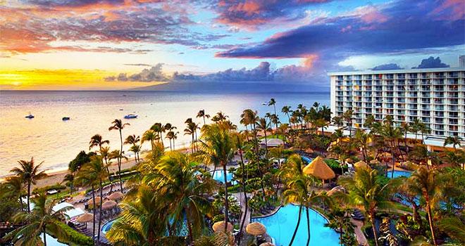 San Francisco to Maui Hawaii $376 RT Nonstop (travel Jan-Feb 2018)