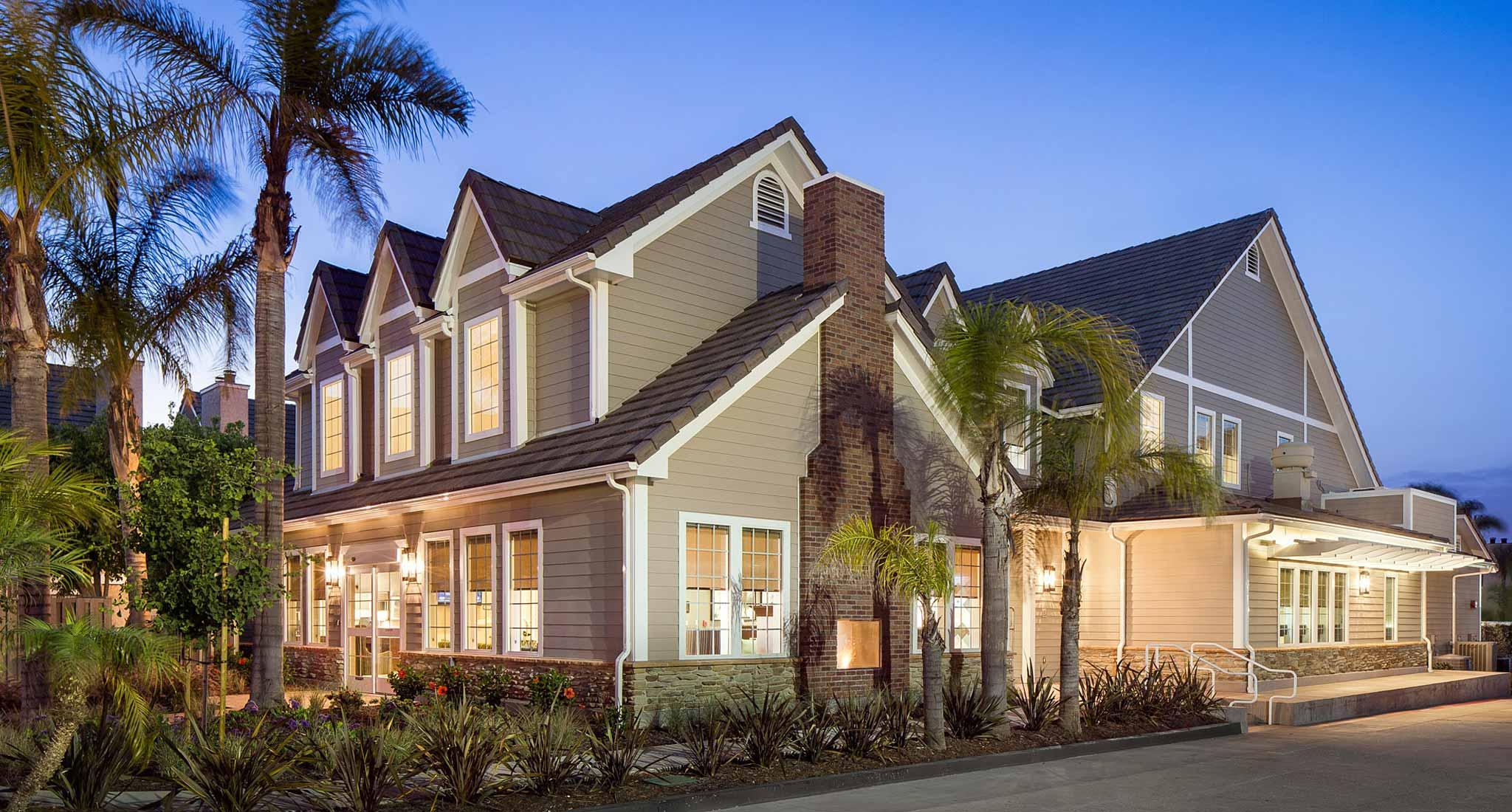 Residence Inn Los Angeles Torrance/Redondo Beach Holiday Deal