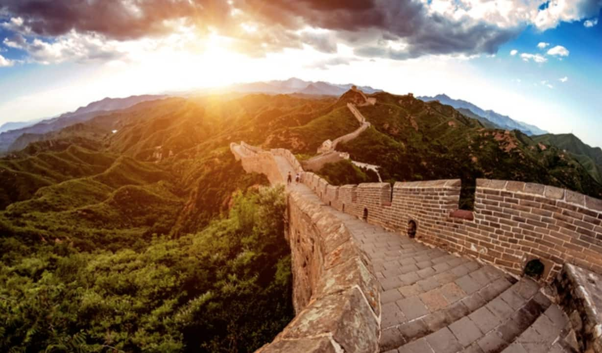 10 Day (5-City) Tour of China with Hotel & Air Starting From $599 pp (from SFO) and up - Many US Cities Available