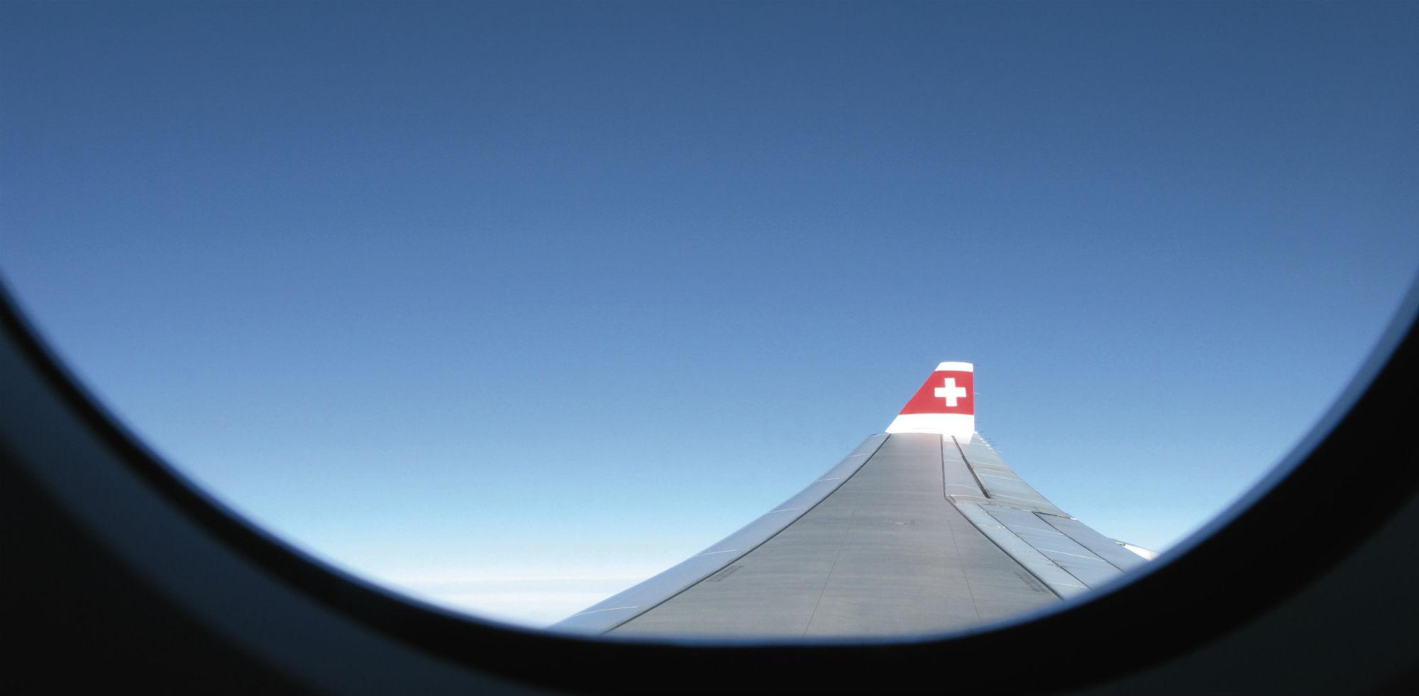 New York to Zurich Switzerland $533 RT Nonstop on Swiss International Air (travel Feb-March)