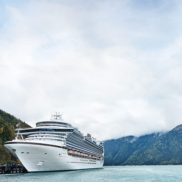 Princess Cruises Anniversary Sale - $1 Deposit, Up to $600 Onboard Spend & Free Specialty Dining