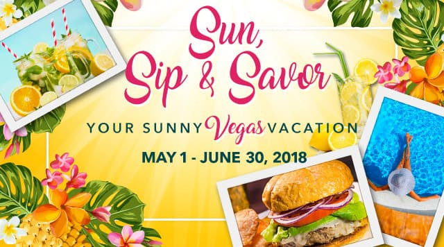 The Orleans Las Vegas - 20% Off Stay Plus $100 Coupons + Resort Fee (travel May 1 - June 30)