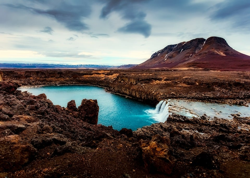New York / New Jersey to Iceland $200 RT Nonstop on WOW Air (Departs June 3, 10, 13 Only)