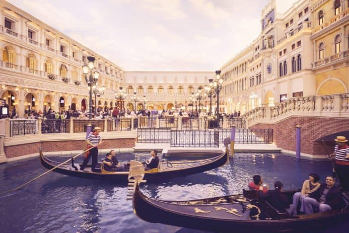 Venetian Las Vegas Hotel & Flight Package on Travelocity - Save $150 with Min. 4 Nights & $1500 Spend