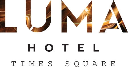 LUMA Hotel Times Square NYC - 15% Summer Savings with Free Breakfast & Free Wifi - Book by June 24