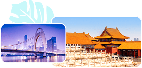 Air China Summer Flash Sale to Select Cities in Asia for $499 from LAX IAH IAD HNL - Book by July 22