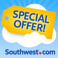 Southwest Airlines Airfare Sale for Nationwide & International Starting from $47 OW - Book Holiday Travel Now thru July 26