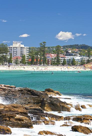Salt Lake City to Sydney Australia $800-$837 RT Airfares (Travel Oct-Nov)