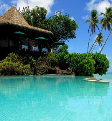 Los Angeles to Rarotonga Cook Islands $592 RT Nonstop on Air New Zealand (Limited Dates Sept-June 2019)
