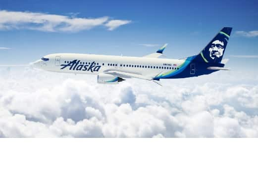 Alaska Airlines - Flight Deals Starting from $49 OW  - Book by August 9, 2018