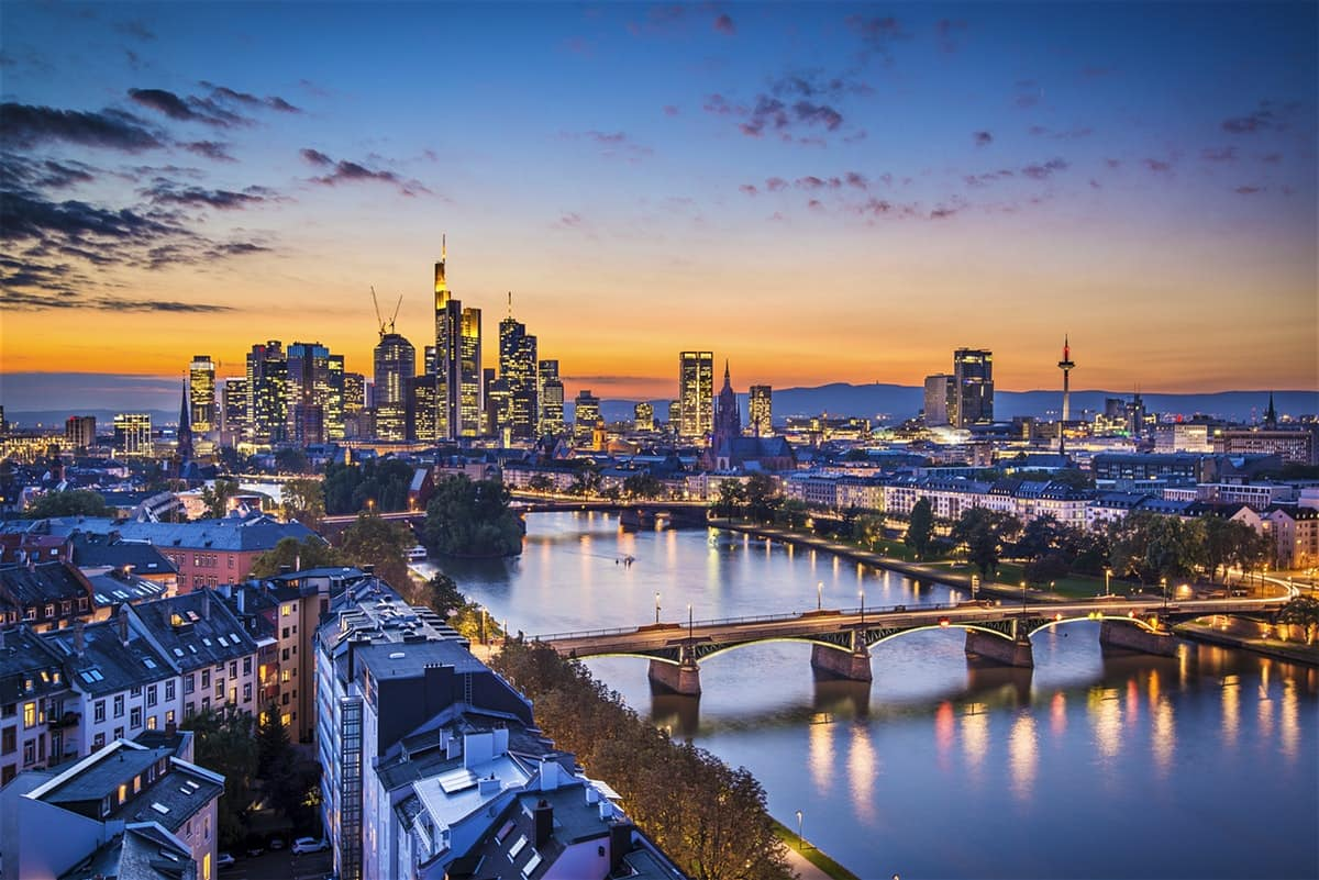 Multiple US Cities to Germany & Zurich From high $400s RT Airfares on Delta Airlines (Travel Sept-April) $487