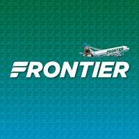 Frontier Airlines Select Flights From $20 One Way - Book by Aug 13, 2018