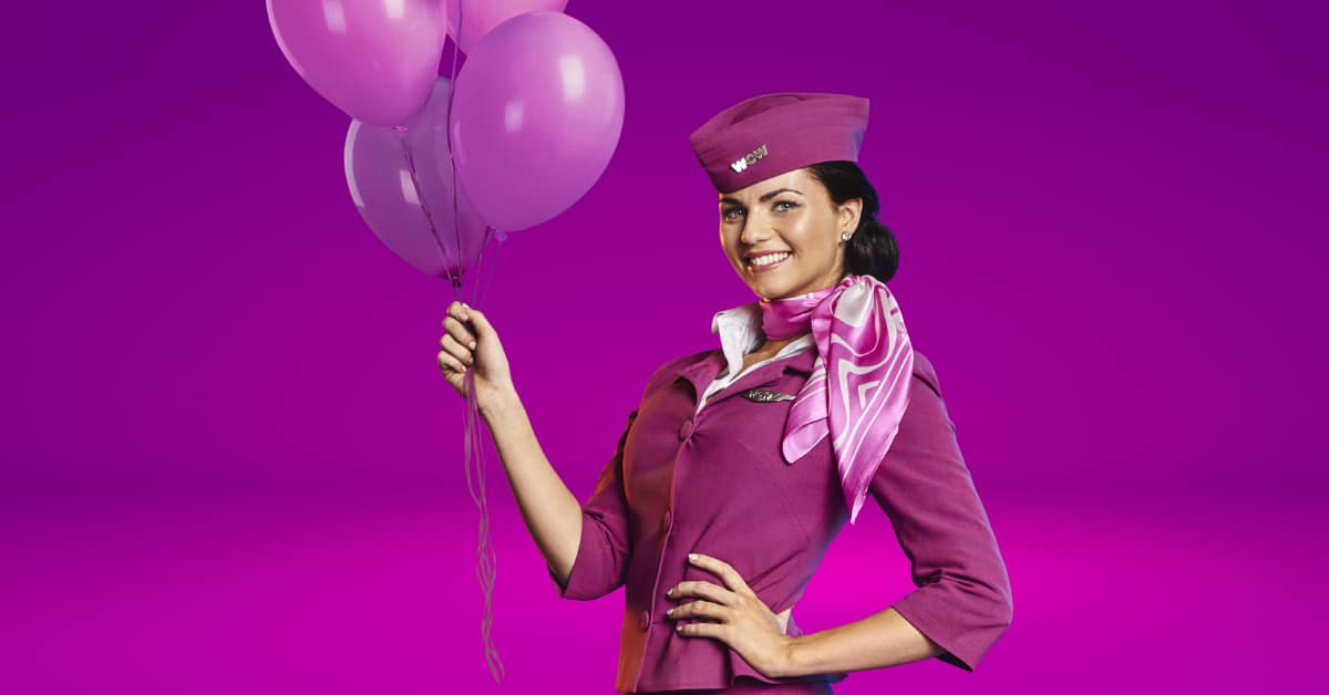 WOW Air $99-129 OW Fares to Europe from ALL 13 US Airports with RT Purchase (Travel Sept-Dec) $129