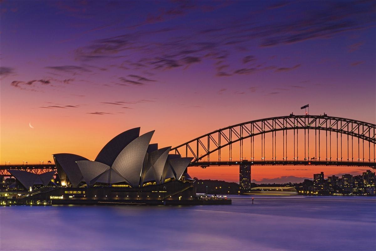 Los Angeles to Sydney Australia $639-$736 RT NONSTOP on Several Major Airlines (Travel Nov, Jan-June 2019)