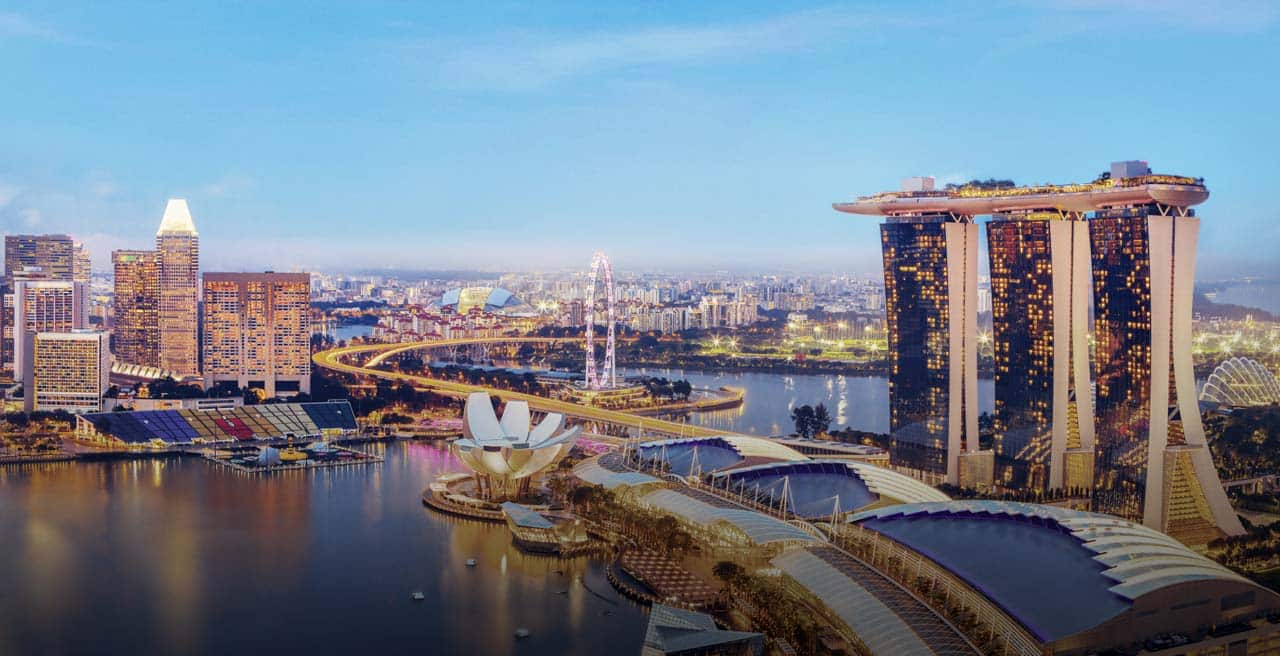 Seattle to Cities in Asia Starting from $450 RT Airfares on Singapore Airlines (Travel Sept-Nov 2019) - Book by Nov 30, 2019