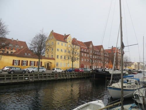 Dallas to Copenhagen Denmark $325-$354 RT Airfares on Star Alliance Airlines (Limited Scattered Travel Jan-April 2019)