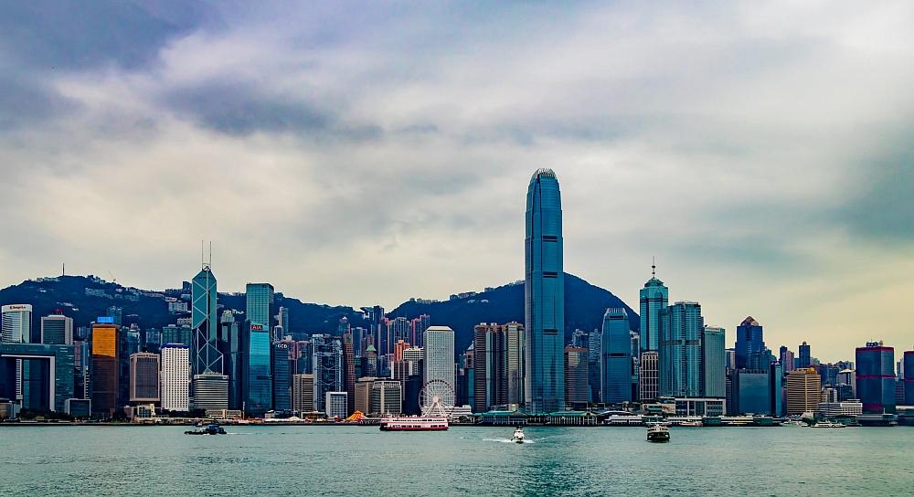 Seattle to Hong Kong $509 RT Airfares on Asiana Airlines (Travel Feb-May 2019)