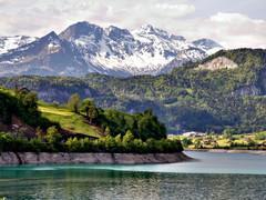 San Francisco to Geneva Switzerland $270-$275 RT Airfares on OneWorld Alliance (Travel Jan-March 2019)