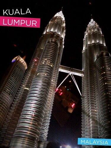 Seattle to Kuala Lumpur Malaysia $489 RT Airfares on Singapore Airlines (Departs Oct 24 or 29 Only)