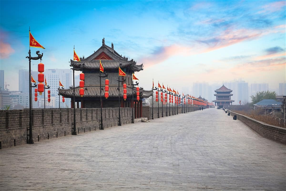 Intro Fare!  Los Angeles to Xi'an China NEW $485 RT NONSTOP Flights on Hainan Airlines (Limited Travel Jan-March 2019)