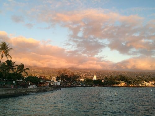 San Diego to Kailua-Kona Hawaii $299 RT Airfares on Hawaiian Airlines (Travel Jan-Feb 2019)