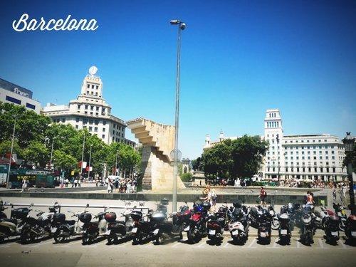 Washington DC to Barcelona Spain $387-$407 RT Airfares on TAP Air Portugal (Travel Sept - Feb 2020)