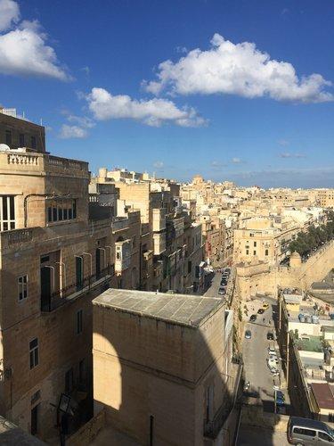 New York / New Jersey to Luqa Malta $350-$367 RT Airfares on SAS (Very Few Dates in Nov 2019)