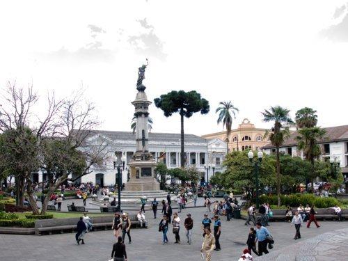 Atlanta to Quito Ecuador $352-$374 RT Airfares on JetBlue Airways (Limited Travel Oct-Nov 2019; Jan-Feb 2020)