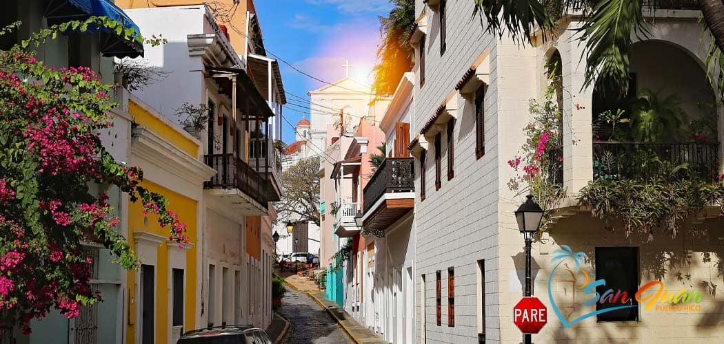 Phoenix to San Juan Puerto Rico $315 RT Airfares on Delta or American Airlines BE (Travel September - February 2020)