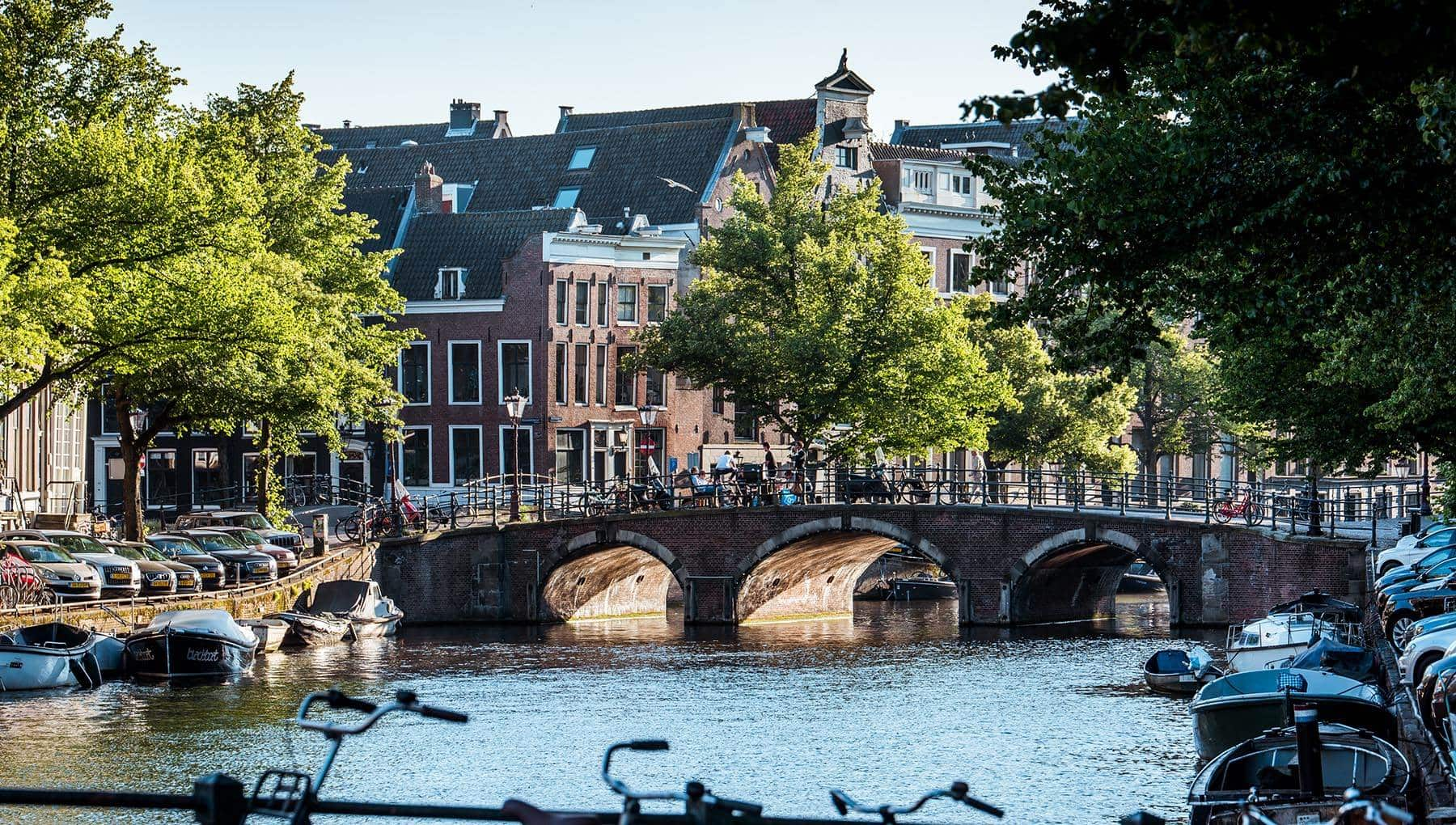 Atlanta to Amsterdam Netherlands $444 RT Airfares on Delta Airlines / KLM Economy Light (Limited Travel Oct - March 2020)