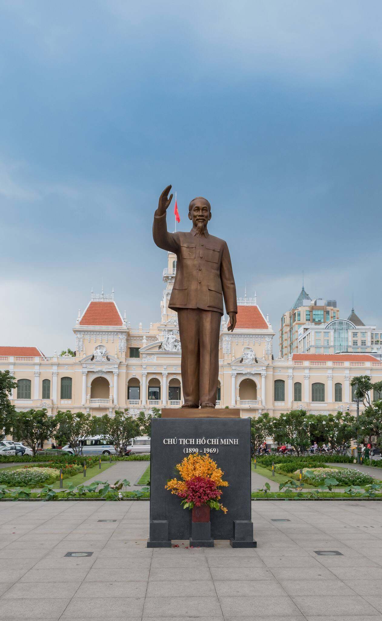 Seattle to Ho Chi Minh City Vietnam $575-$581 RT Airfares on Asiana Airlines (Travel February-May 2020) $578