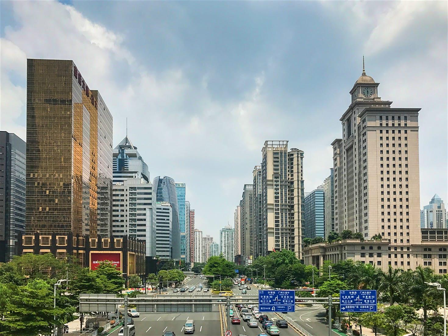 Washington DC to Guangzhou China $645 RT Airfares on 5* Qatar Airways (Limited Travel Sept-Oct 2019)