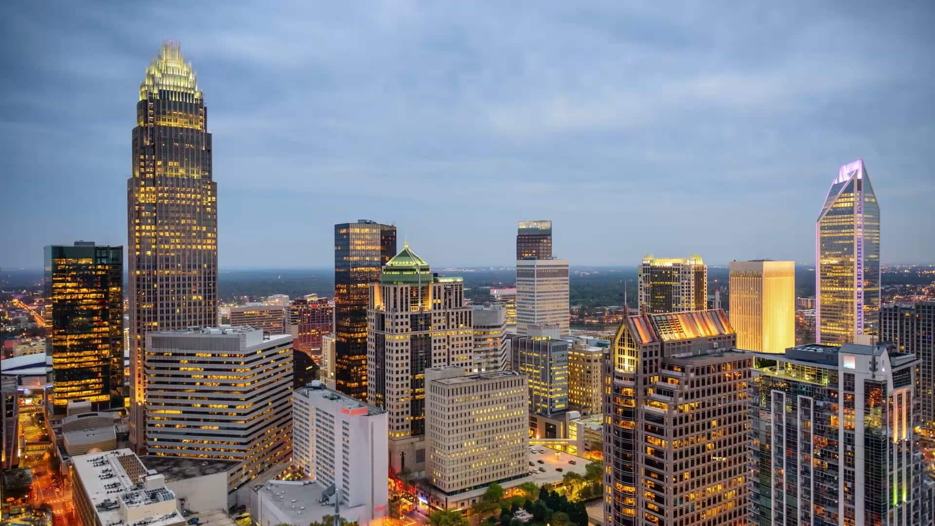 Denver to Charlotte or Vice Versa $110 RT Nonstop Airfares on United Airlines BE (Limited Travel Sept-Feb 2020)