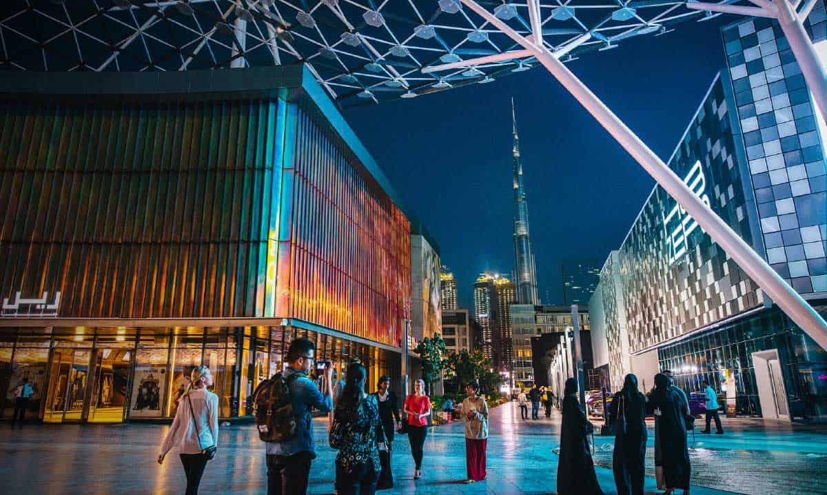 Los Angeles to Dubai UAE $398-$420 RT Airfares on Air China (Limited Travel Oct-Nov 2019)  Thanksgiving Dates!