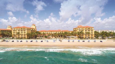 Washington DC to West Palm Beach FL or Vice Versa $137 RT Nonstop Airfares on JetBlue Airways (Travel Oct-Feb 2020)