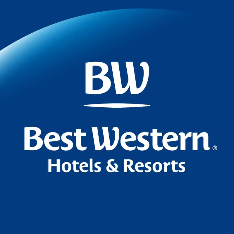 Best Western Hotels & Resorts Stay Two Nights Get One Night Free Voucher - Stays By Nov 17, 2019 ***Must Register***